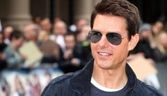 tom cruise: divorce from katie holmes was a surprise